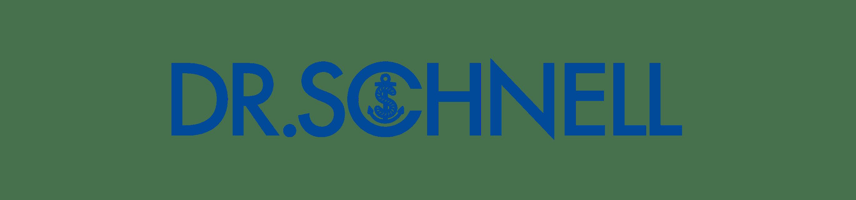 Dr. Schnell Logo