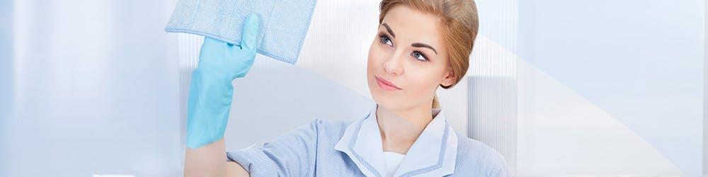 Für höchste Ansprüche: CLEAN and CLEVER PROFESSIONAL