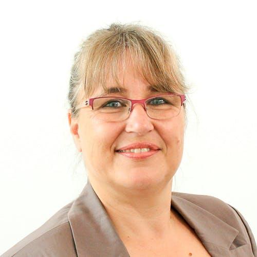 Dolores Zitzlsperger