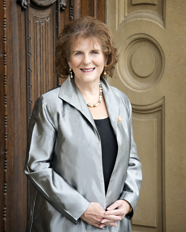 Hon. Lois Mitchell's photo