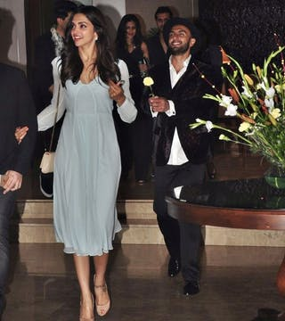This Is How Ranveer Singh Proposed To Deepika Padukone At IIFA 2015