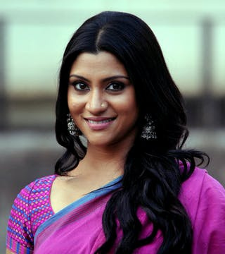 The Versatility Of Konkona Sen Sharma
