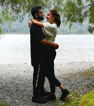 Top 12 Celebrity Couple Pictures Of 2019