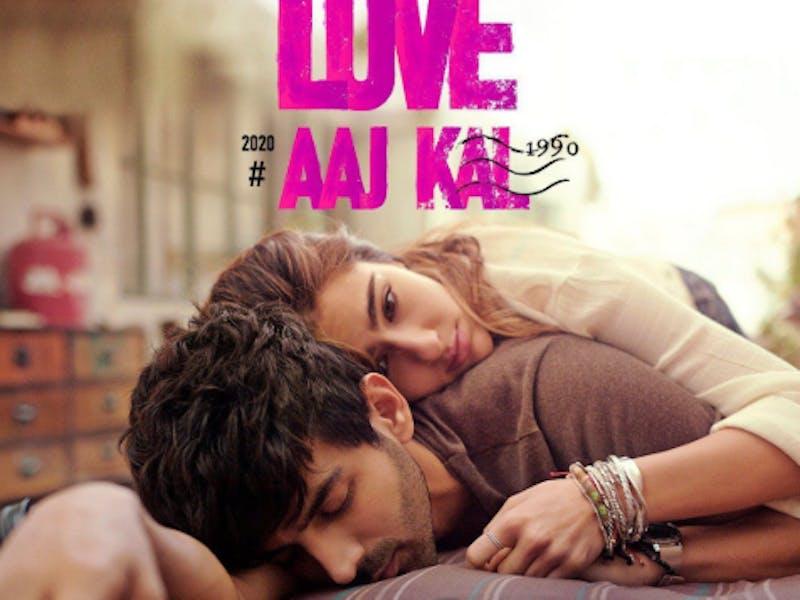 Love Aaj Kal Trailer: Meet Veer & Joe