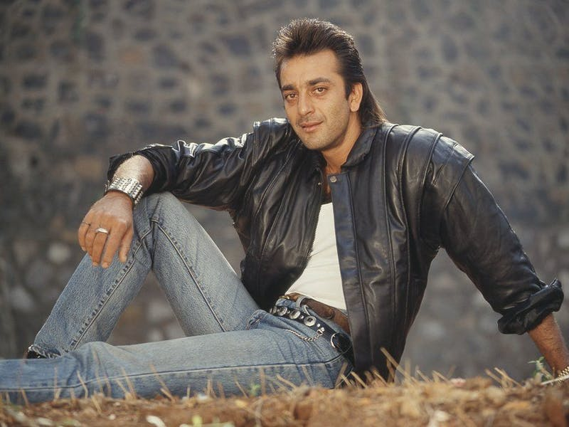 10 Lesser-known facts about Sanjay Dutt