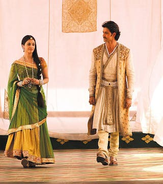 10 Scenes from Jodhaa Akbar That Makes It a Perfect Work Of Art