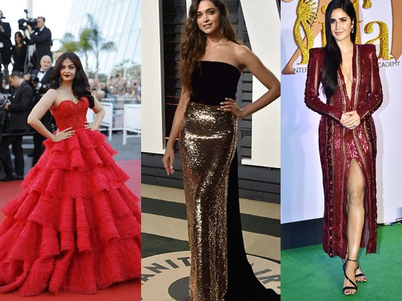 Top 10 Female Fashion Icons of Bollywood
