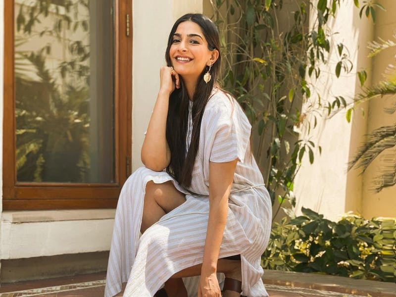 8 lesser-known facts about Sonam Kapoor Ahuja!
