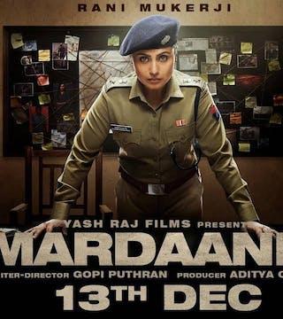 Mardaani Trailer 2: Rani Mukerji Is Back