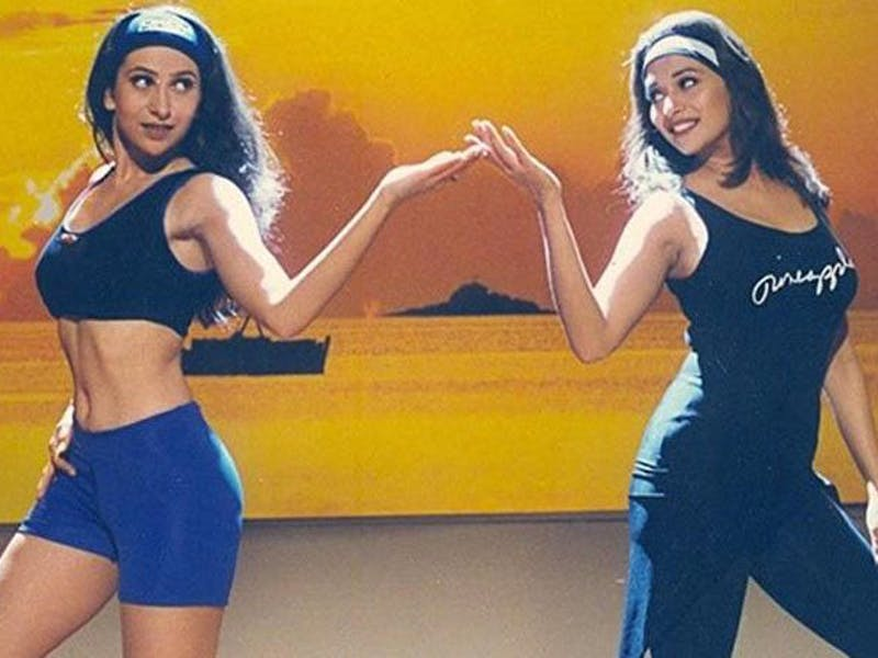10 Best Dance movies of Bollywood