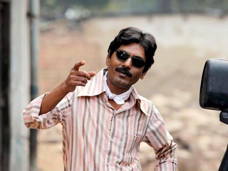 Best roles by Nawazuddin Siddiqui