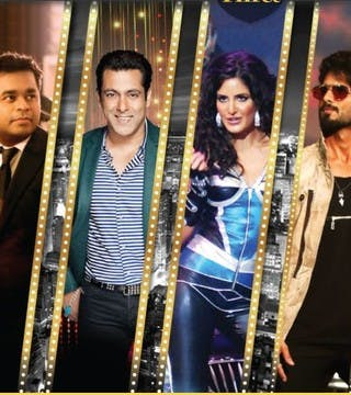 IIFA through the years