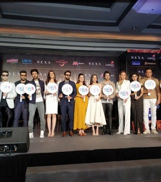 Here's what went down at the IIFA Press Conference Bangkok
