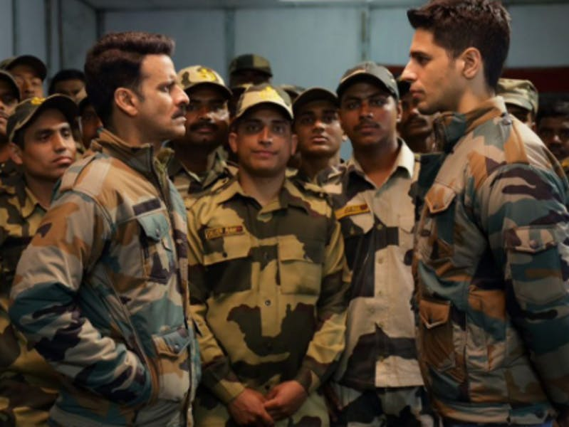 7 Bollywood Movies That Celebrate Indian Soldiers