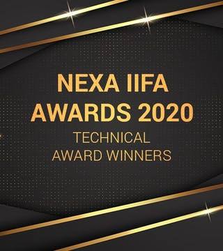 IIFA Technical Awards 2020: All the Winners!