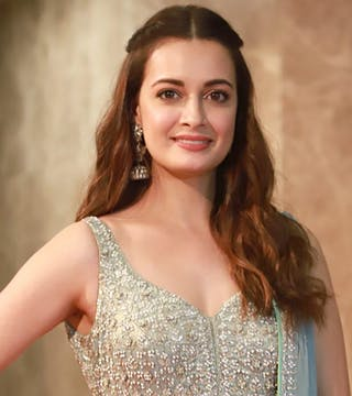 Dia Mirza: The Face Behind Many Pivotal Environmental Campaigns In India