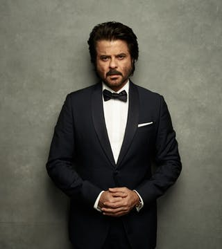 Anil Kapoor's secret to staying fit at the age of 63!