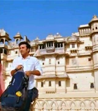 Bollywood movies shot at forts in India