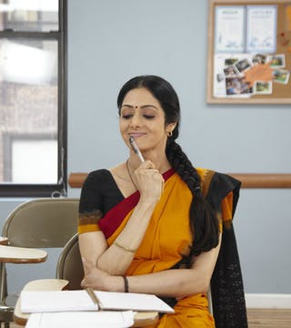 12 dialogues from English Vinglish beautifully capture the true essence of the movie!