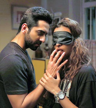 7 scenes from Andhadhun that shocked us to the core