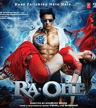 Best Sci-Fi Bollywood Films