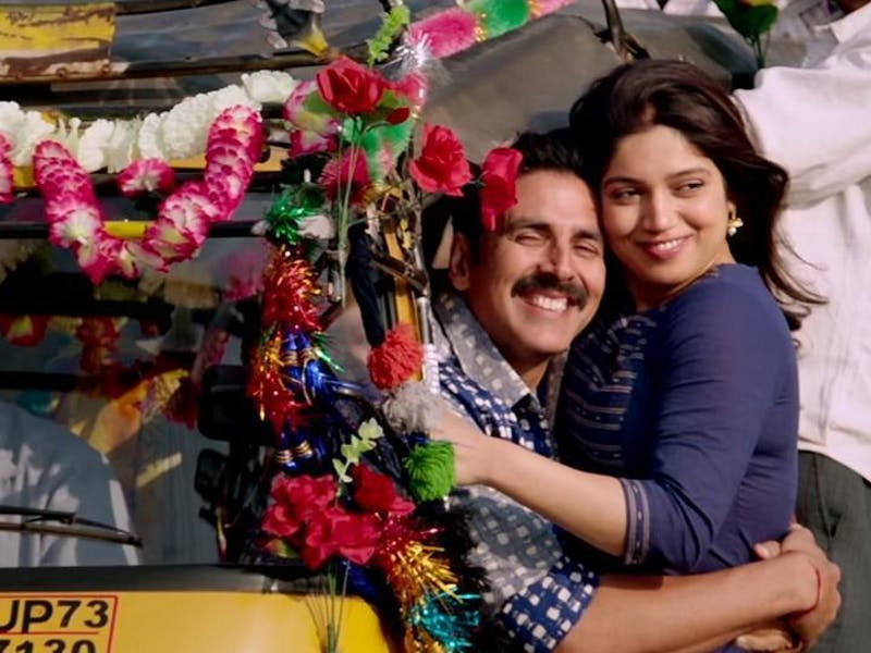 Bollywood movies that beautifully portrayed the small towns in India!
