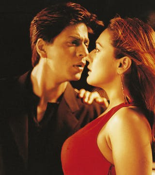 9 Dialogues from Kal Ho Naa ho that will fill your heart
