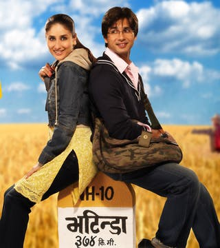 10 Best Bollywood Romantic Comedies of all time