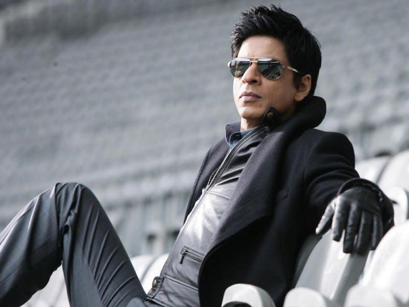10 wittiest replies by Shah Rukh Khan that make him the King of Comebacks!