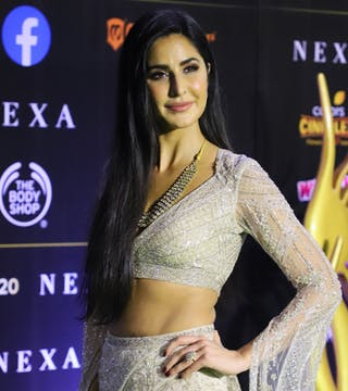 Best-dressed actresses at the IIFA awards 2019