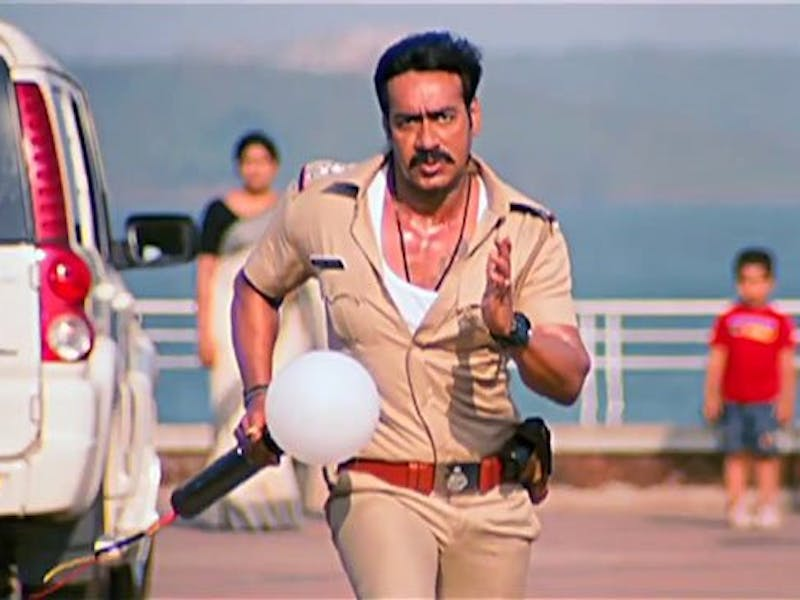 Top action scenes in Bollywood movies
