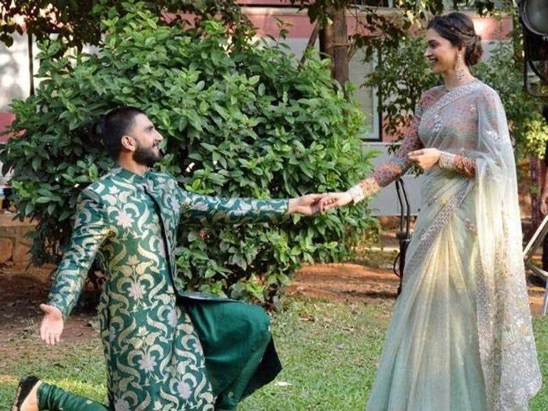 DeepVeer: The Secret To A Happily Ever After