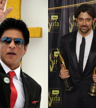 IIFA - Records in Numbers