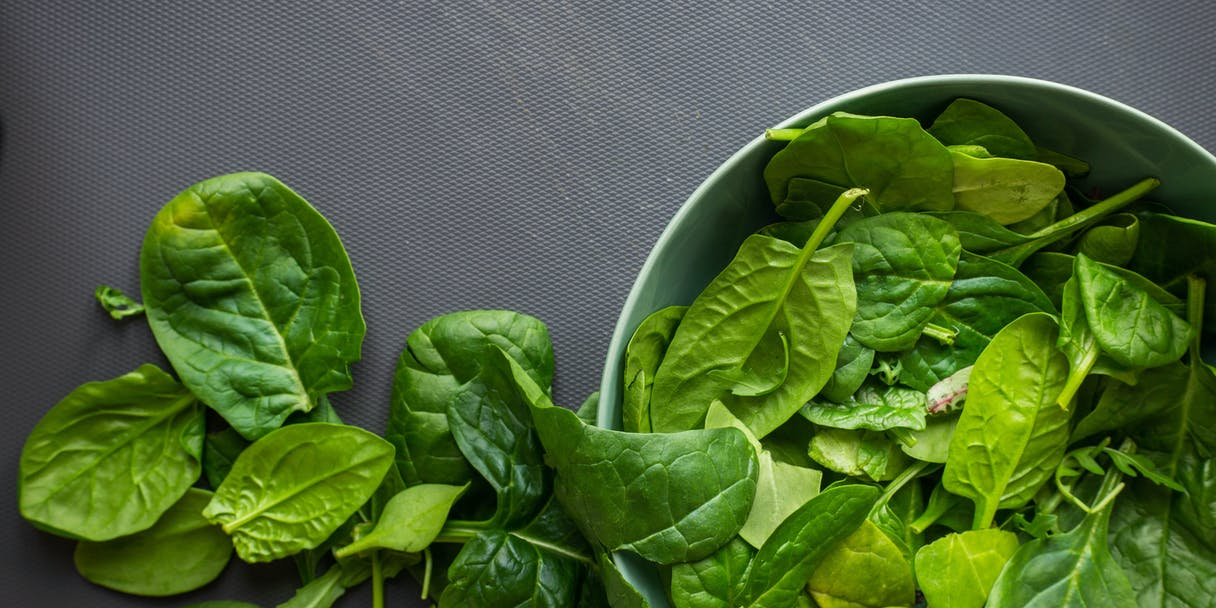 A Guide to the Leafy Green Spinach
