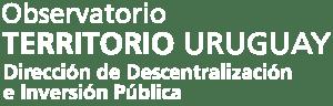 Observatorio Territorio Uruguay