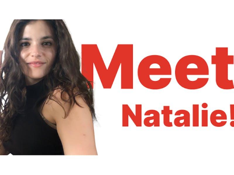Meet Natalie