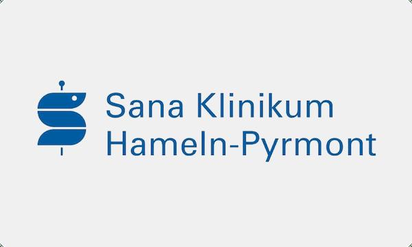 Sana Klinikum Hameln-Pyrmont