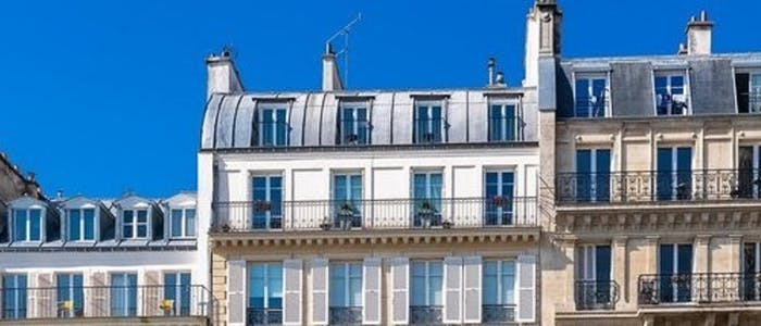 estimer un appartement à Paris