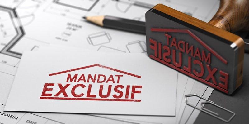 résiliation d'un mandat de vente signé avec une agence immobiliere