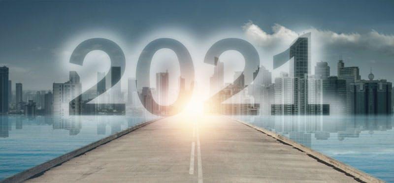 les agences immobilières en 2021 en France