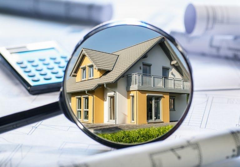 Estimation maison, bien immobilier