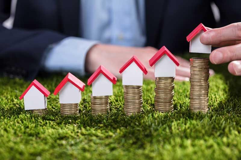 villes moyennes dans lesquelles les prix immobiliers montent encore