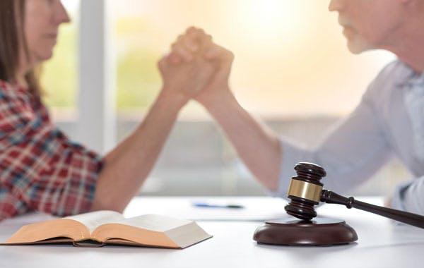 vendre logement familiale en cas de divorce