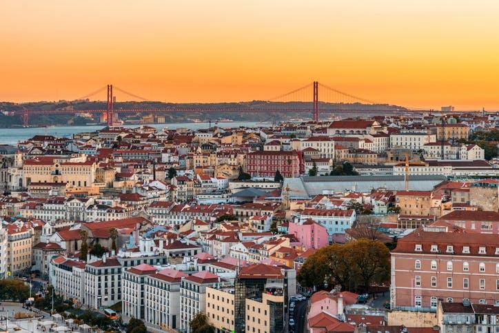 Lisboa é uma das cidades europeias mais atrativas para investimento imobiliário em 2021