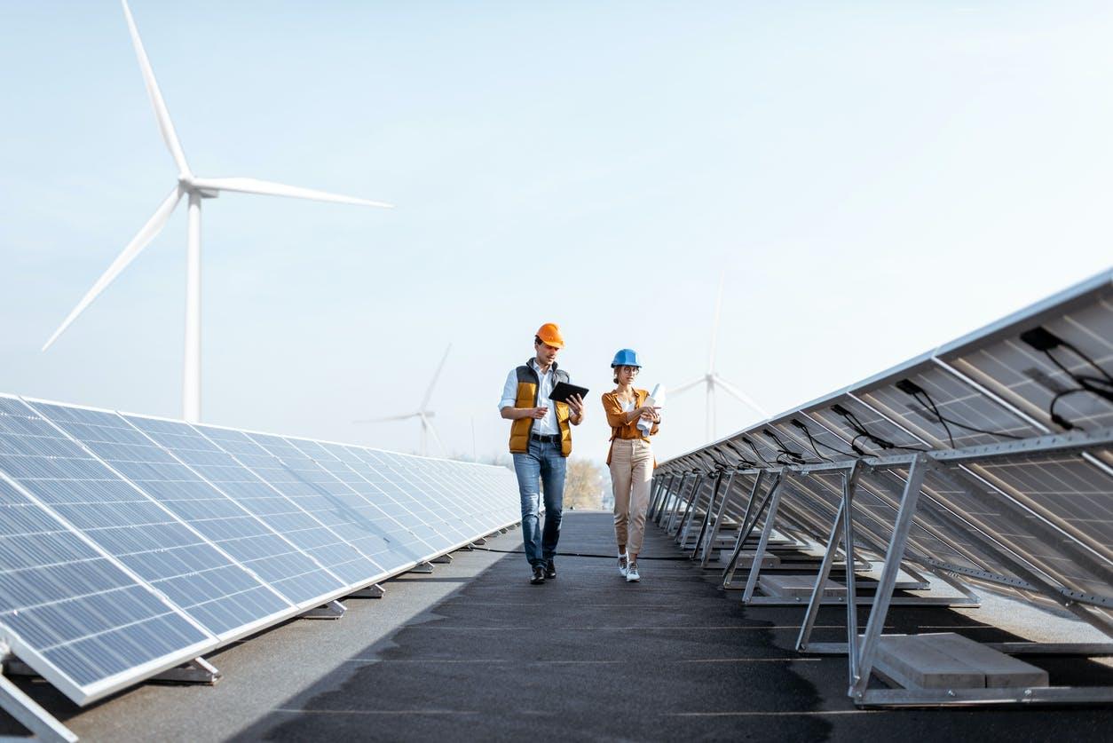 Tipos de energias renováveis que pode ter em casa