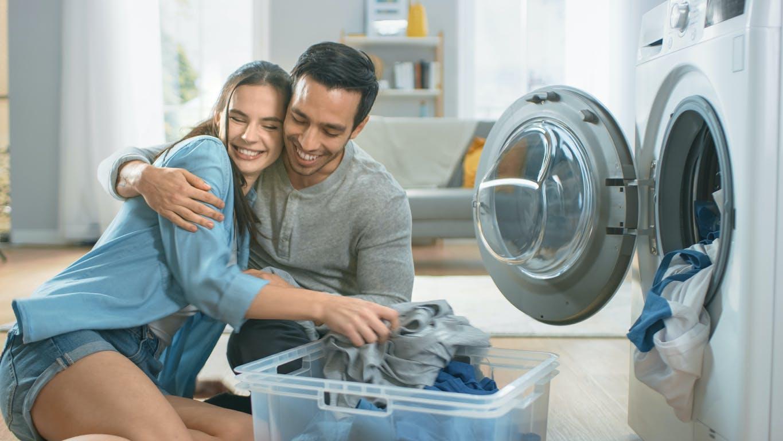 Lavandaria em casa: como criar um espaço bonito e funcional