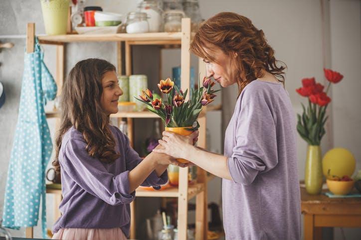Dia da Mãe: 5 presentes que qualquer mãe gostaria de receber para a sua casa