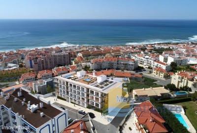 apartamento t3 ericeira vista mar