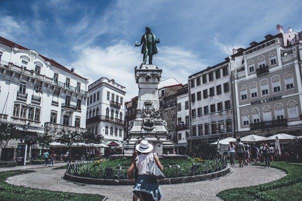 As Zonas Mais Baratas Para Viver em Lisboa e Porto