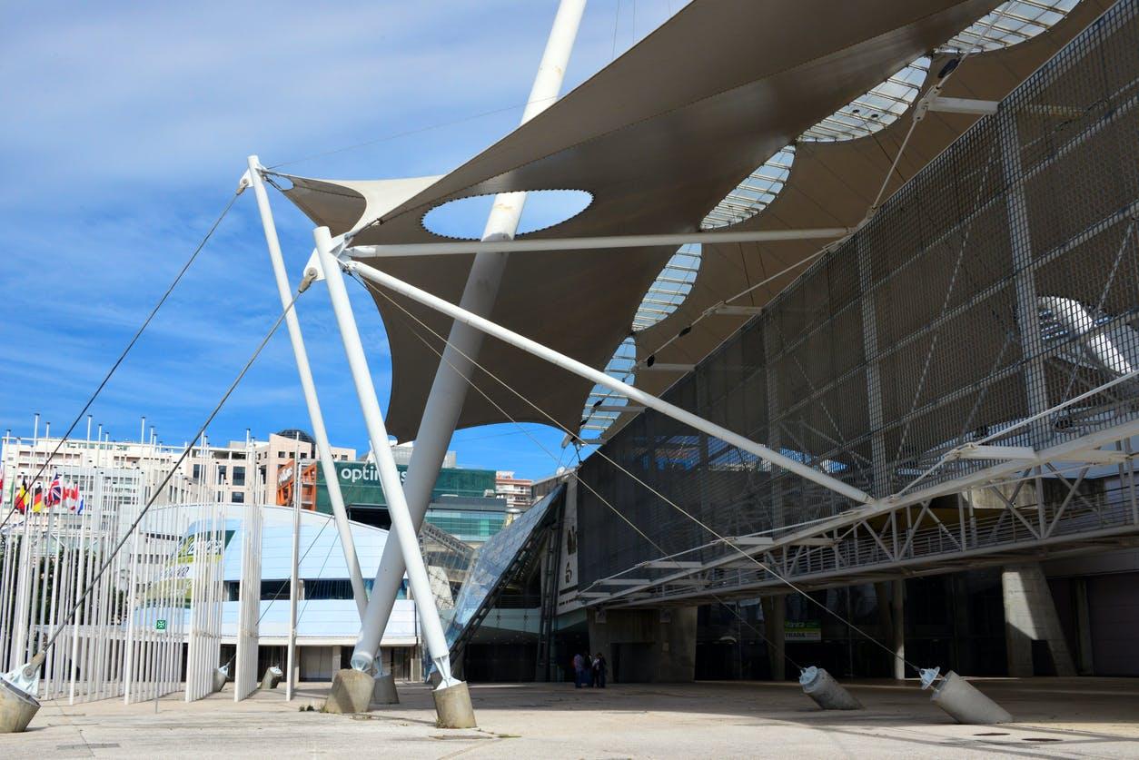 FIL recebe o Salão Imobiliário de Lisboa, Tektónica e Intercasa